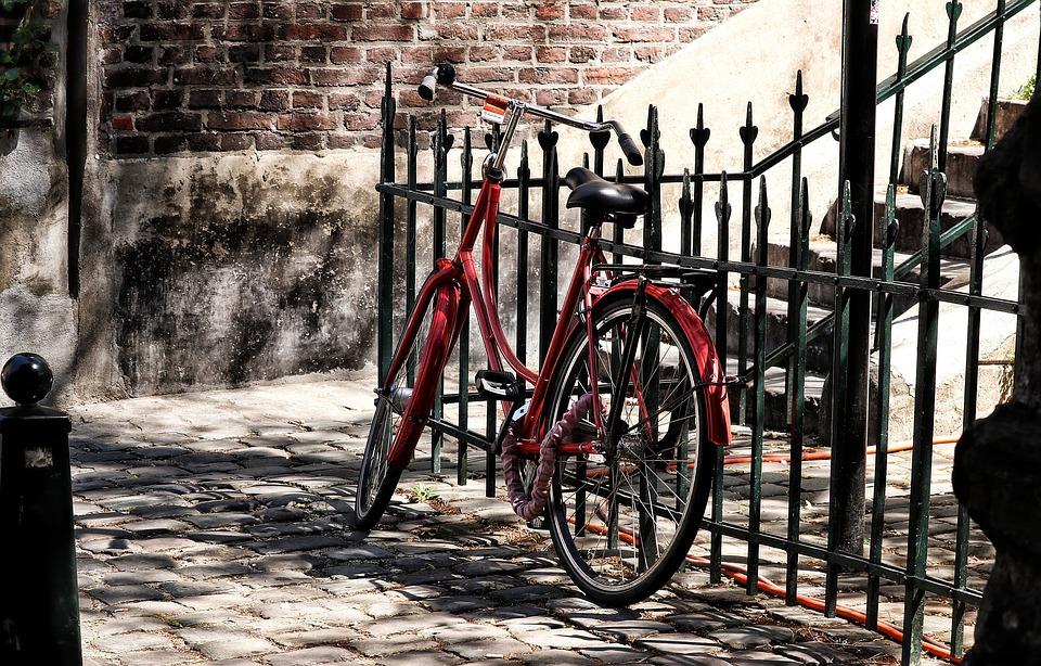 L'entretien du vélo